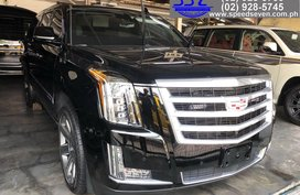 Brand New 2020 Cadillac Escalade Bulletproof INKAS Canada Level 6 Armored Bullet Proof ESV Platinum