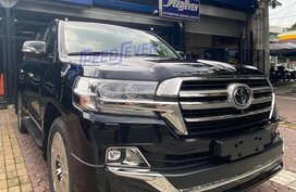 2020 Toyota Land Cruiser VXTD Executive Lounge Euro Spec/Dubai ver landcruiser LC200 LC 200 not VX