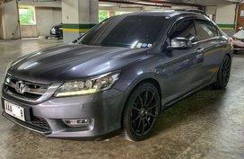 2014 Honda Accord 3.5L V6