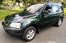 Other Honda Cr-V 2000 SUV / MPV for sale in Manila