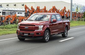 List of pickup trucks to choose from in the Philippines today