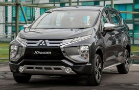 New promo for 2020 MITSUBISHI  bnew Xpander gls at