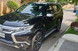 2016 MITSUBISHI Montero Sport GLS Premium 4×2 Automatic 2016