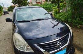 Nissan Almera 2013 gagamitin na lang!