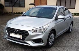 2019 Hyundai Accent New Look 4k odo
