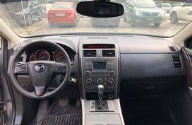 2012 Mazda CX9 AWD 3.7 A/T Gasoline PRICE DROP!!