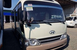 Beige Hyundai County 2020 for sale in Imus
