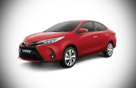 Next-generation Toyota Vios to be launched in 2022: Report