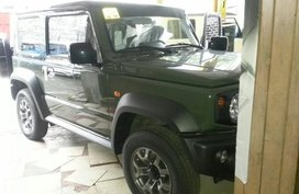Sell 2020 Suzuki Jimny in Quezon City