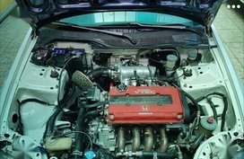 Honda Civic Type R 1999 for sale in Bacolod