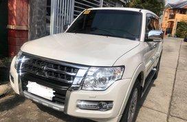 Rush Sale 2017 Mitsubishi Pajero GLS 3.2 4WD AT