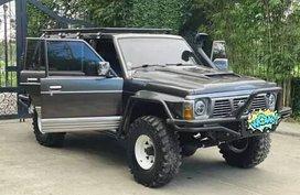 Nissan Patrol super safari 1995