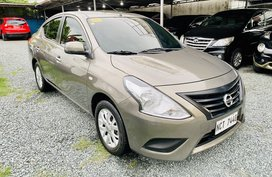 2018 NISSAN ALMERA AUTOMATIC GRAB READY FOR SALE