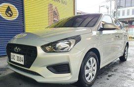 Lockdown Sale! 2019 Hyundai Reina 1.4. Manual Silver 13T Kms IAC3084