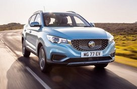 Here is how MG cars are created in its Advanced London Design Studio