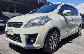 Suzuki Ertiga 2015 GLX Automatic