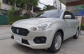 Lockdown Sale! 2019 Suzuki Dzire 1.2 GL Manual Silver 27T kms G1l1102