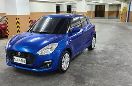 2019 ALL NEW SUZUKI SWIFT