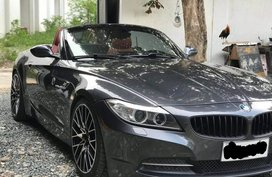 2014 BMW Z4 2.0I