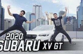 2020 Subaru XV Review: Justifiable price tag?