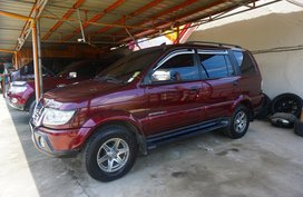 ISUZU SPORTIVO X 2013 Model - Manual Transmission