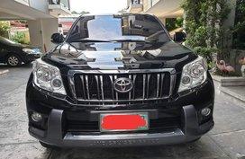 2011 Toyota Prado