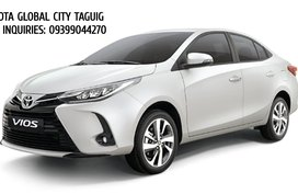 PROMO ALERT! 29K ALL IN PROMO ALL NEW TOYOTA VIOS 1.3XLE CVT
