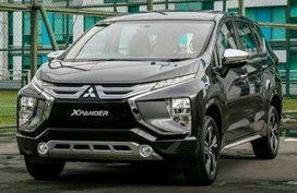 Best deal promo for bnew  2020 Mitsubishi Xpander gls at