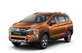 Best deal promo for bnew 2020 Mitsubishi xpander cross