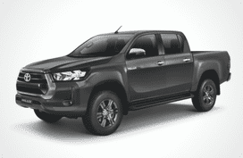 2021 Toyota Hilux gets 5-star safety rating from ASEAN NCAP