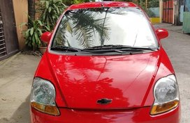Chevy Spark 2009 1.0 LT