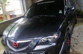 Mazda 3 1.6L v(top of the line on 1.6)