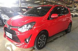 Toyota Wigo G 2017