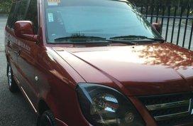 2015 Mitsubishi Adventure Diesel