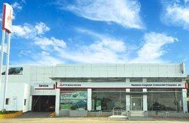 This Mitsubishi dealership is celebrating its 50th birthday