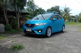 "2015 Honda Jazz VX ""TOP OF THE LINE"""