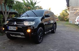 2014 Mitsubishi Montero GLX Automatic