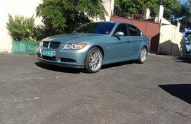 2006 BMW 325i top of the line