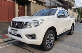 Lockdown Sale! 2019 Nissan Navara 2.5 EL 4X2 NP300 Manual White 20T Kms LAF8116
