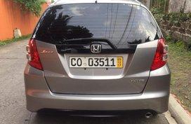 Honda Jazz GE 1.5