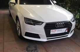 Brand new! AUDI A4 2020
