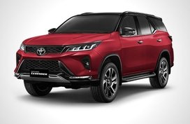 Toyota wants you to witness the launch of the 2021 Fortuner this weekend