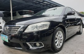 Toyota Camry 2010 2.4 V Automatic