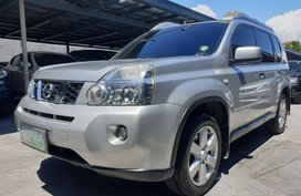 Nissan X-Trail 2010 CVT 4x4