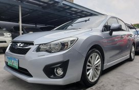 Subaru Impreza 2013 2.0i-s Automatic