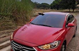 Hyundai Elantra 2016 A/T