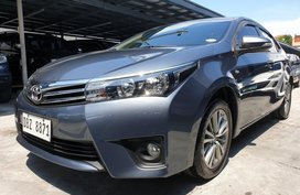 Toyota Altis 2016 1.6 G Automatic