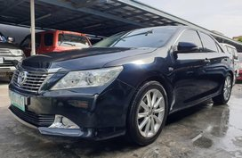 Toyota Camry 2013 2.5 V Automatic