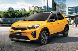 2021 Kia Stonic officially launched: Complete specs, features, pricing