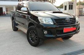 Toyota Hilux 2013 G